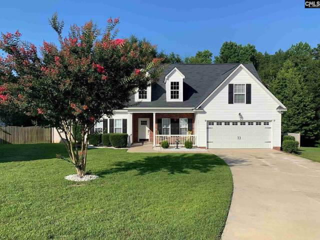 451 Apple Branch Court, Blythewood, SC 29016 (MLS #497951) :: EXIT Real Estate Consultants
