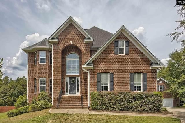 120 Pinehurst Court, West Columbia, SC 29170 (MLS #497953) :: EXIT Real Estate Consultants