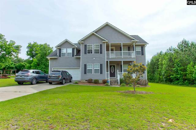 641 Grover Wilson Road, Blythewood, SC 29016 (MLS #497956) :: The Olivia Cooley Group at Keller Williams Realty