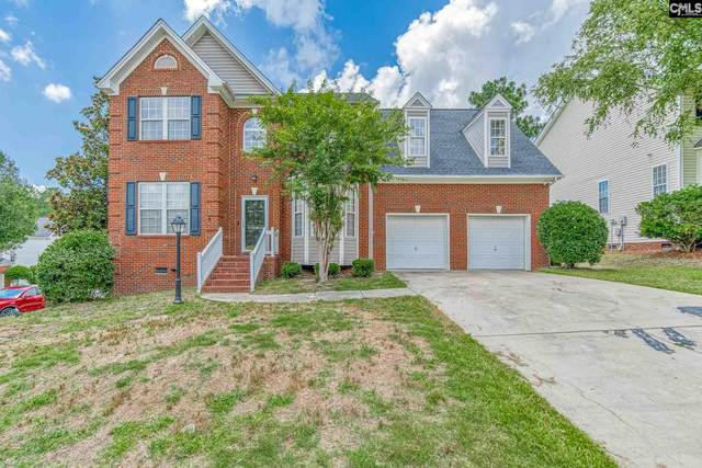 101 Water Hickory Way, Columbia, SC 29229 (MLS #497961) :: The Olivia Cooley Group at Keller Williams Realty