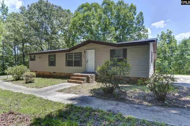 200 Rocky Meadows Road, Irmo, SC 29063 (MLS #497964) :: EXIT Real Estate Consultants