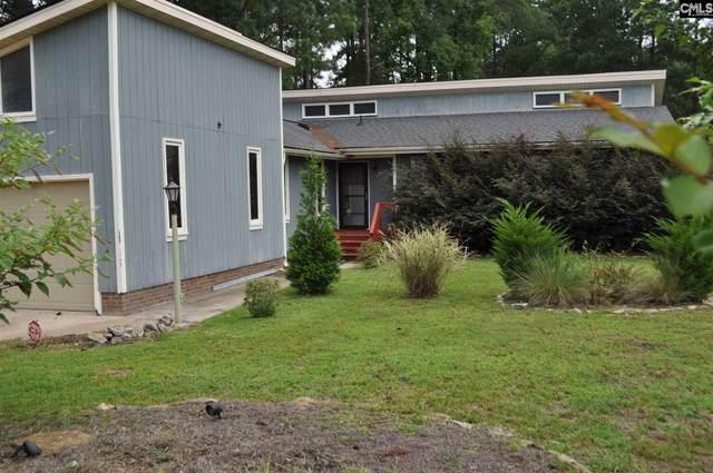 309 Sheridan Drive, Columbia, SC 29223 (MLS #497968) :: The Olivia Cooley Group at Keller Williams Realty