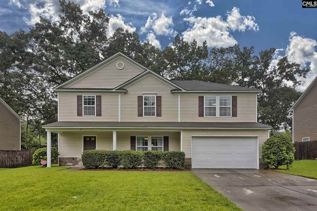 12 Pear Tree Loop, Elgin, SC 29045 (MLS #497973) :: Fabulous Aiken Homes