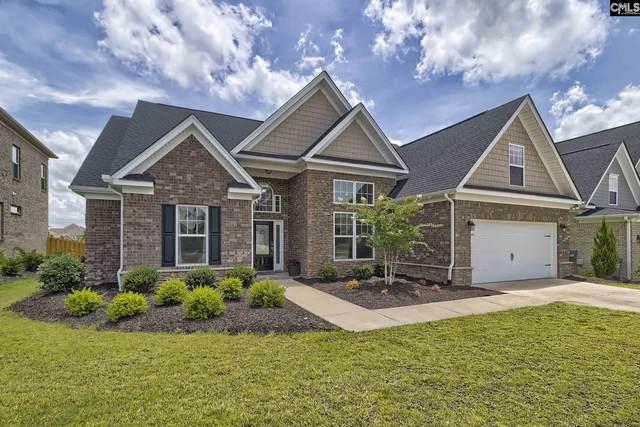 107 Hobcaw Drive, Lexington, SC 29072 (MLS #497979) :: Fabulous Aiken Homes
