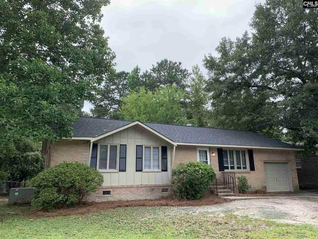 308 Carterhill Drive, West Columbia, SC 29172 (MLS #497986) :: EXIT Real Estate Consultants