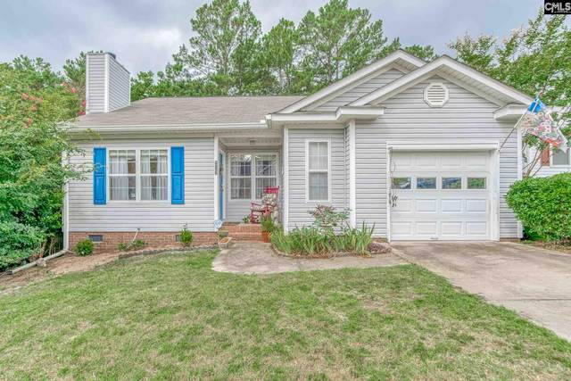 212 Tall Tree Lane, Columbia, SC 29229 (MLS #497988) :: The Olivia Cooley Group at Keller Williams Realty