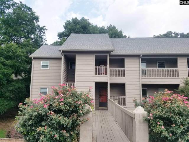 431 Edgewater Lane B, West Columbia, SC 29169 (MLS #497997) :: Fabulous Aiken Homes
