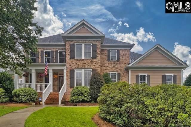 100 Longfield Lane, Elgin, SC 29045 (MLS #498000) :: EXIT Real Estate Consultants