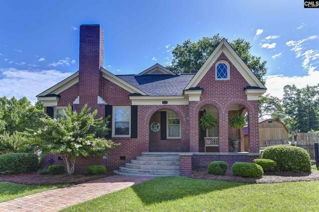 114 S Pine Street, Batesburg, SC 29006 (MLS #498002) :: EXIT Real Estate Consultants