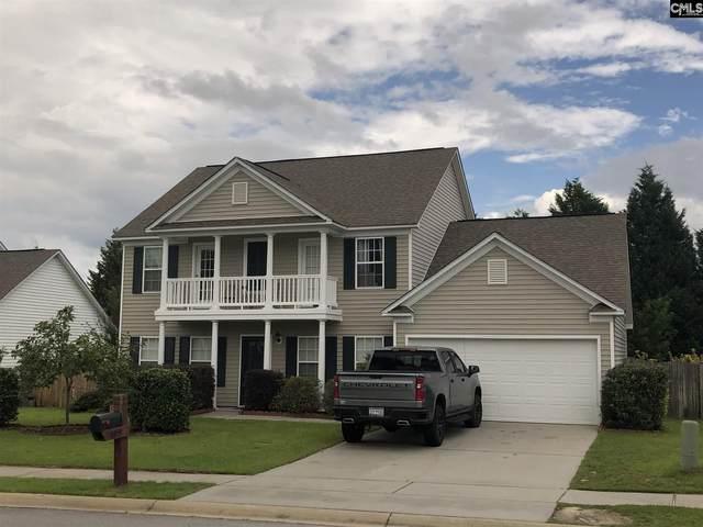 409 Indigo Ridge Drive, Columbia, SC 29229 (MLS #498005) :: The Olivia Cooley Group at Keller Williams Realty