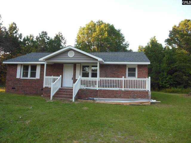 1283 Heins, Blythewood, SC 29016 (MLS #498006) :: The Olivia Cooley Group at Keller Williams Realty