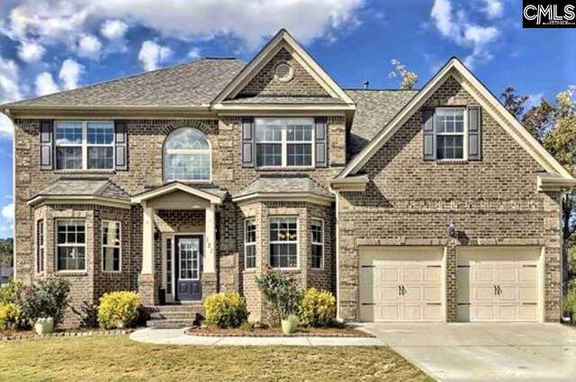 121 Brooklet Drive, Lexington, SC 29072 (MLS #498009) :: EXIT Real Estate Consultants