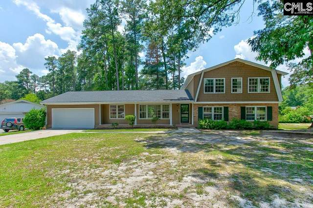 2705 Wales Road, Columbia, SC 29223 (MLS #498010) :: The Olivia Cooley Group at Keller Williams Realty