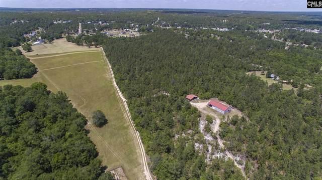 207 Cross Road, Lexington, SC 29073 (MLS #498012) :: EXIT Real Estate Consultants