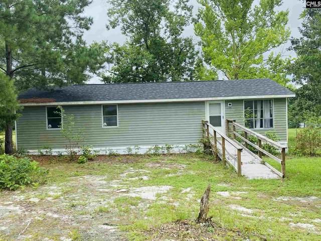 1080 Busbee Road, Gaston, SC 29053 (MLS #498013) :: Disharoon Homes