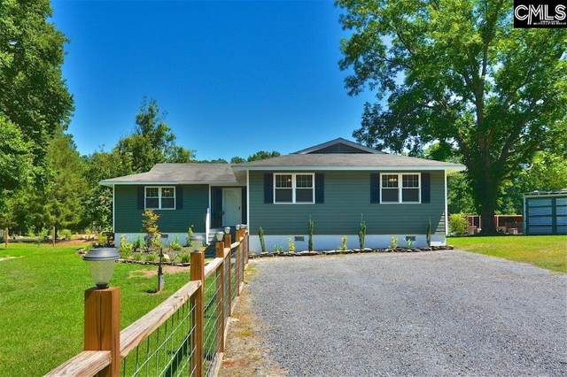230 Old Leesburg Road E, Eastover, SC 29044 (MLS #498014) :: EXIT Real Estate Consultants