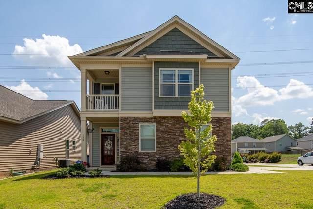 130 Flutter Drive, Lexington, SC 29072 (MLS #498020) :: EXIT Real Estate Consultants
