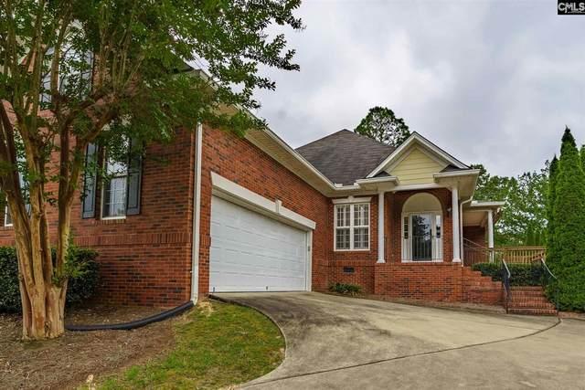 111 Miles Park Drive, Columbia, SC 29223 (MLS #498023) :: EXIT Real Estate Consultants