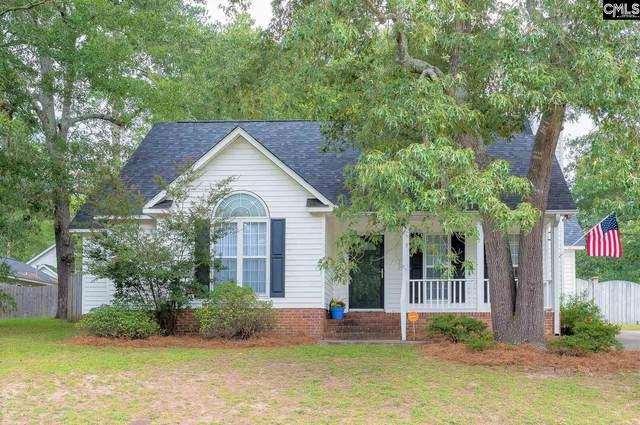 3 Rosepine Drive, Columbia, SC 29223 (MLS #498041) :: EXIT Real Estate Consultants