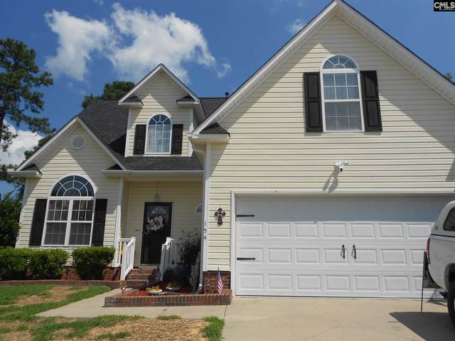 154 Summer Pines Drive, Blythewood, SC 29016 (MLS #498044) :: Fabulous Aiken Homes