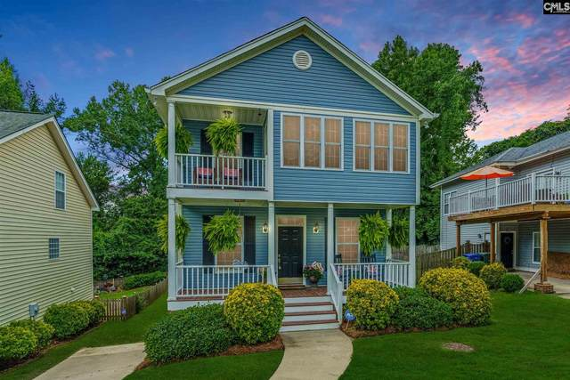 3501 Park Street, Columbia, SC 29201 (MLS #498046) :: Realty One Group Crest