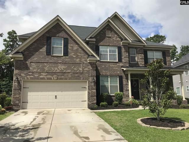 324 Baybridge Drive, Columbia, SC 29229 (MLS #498048) :: Fabulous Aiken Homes