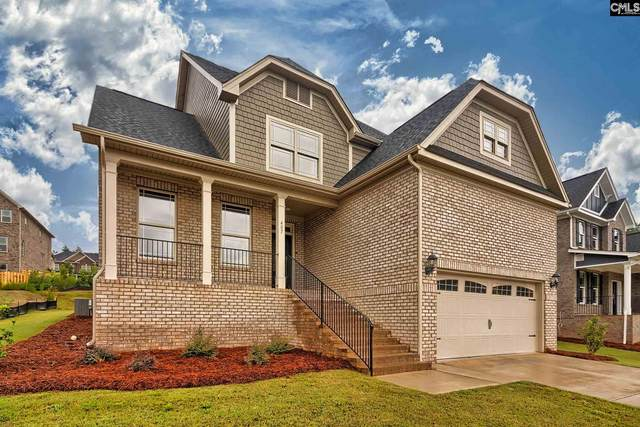 407 Tristania Lane, Columbia, SC 29212 (MLS #498049) :: The Olivia Cooley Group at Keller Williams Realty