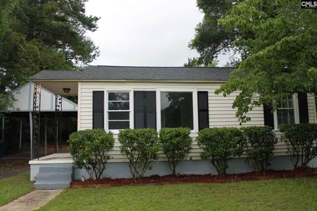 411 Graham Street, West Columbia, SC 29169 (MLS #498052) :: EXIT Real Estate Consultants