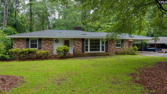 4654 Crystal Drive, Columbia, SC 29206 (MLS #498057) :: Home Advantage Realty, LLC