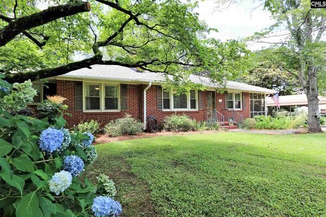 121 Peak Street, Chapin, SC 29036 (MLS #498078) :: Fabulous Aiken Homes
