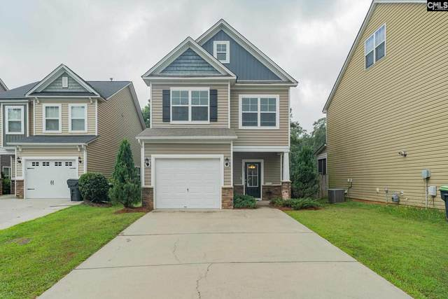 232 Autumn Stroll Court, Lexington, SC 29072 (MLS #498080) :: The Meade Team
