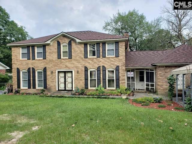 3608 Greenway Drive, Columbia, SC 29206 (MLS #498083) :: Realty One Group Crest