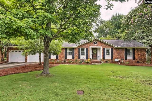 324 Linsbury Circle, Columbia, SC 29210 (MLS #498090) :: Fabulous Aiken Homes