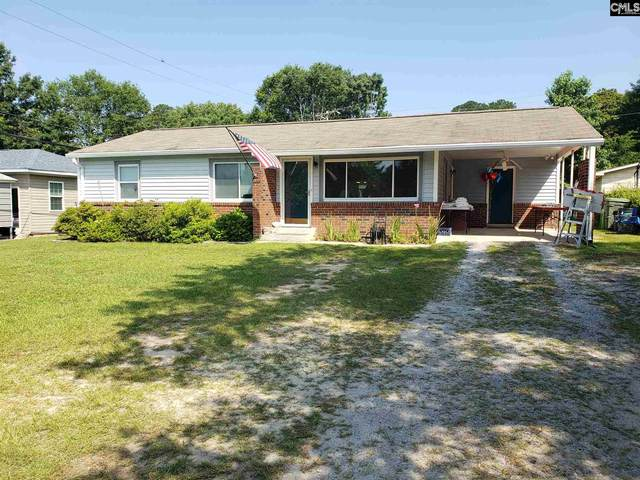1417 Percival Road, Columbia, SC 29223 (MLS #498092) :: The Olivia Cooley Group at Keller Williams Realty