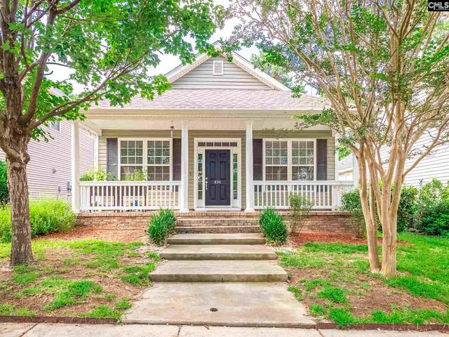 426 Chalmers Lane, Columbia, SC 29229 (MLS #498093) :: The Olivia Cooley Group at Keller Williams Realty