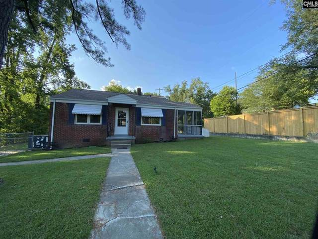 421 Myles Avenue, Columbia, SC 29203 (MLS #498096) :: Realty One Group Crest