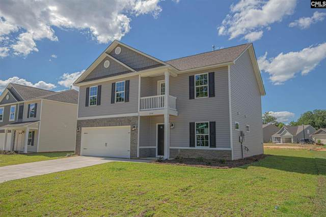 419 Glen Arven Court, Chapin, SC 29036 (MLS #498099) :: Resource Realty Group