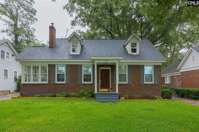 918 Sims Avenue, Columbia, SC 29205 (MLS #498114) :: The Neighborhood Company at Keller Williams Palmetto