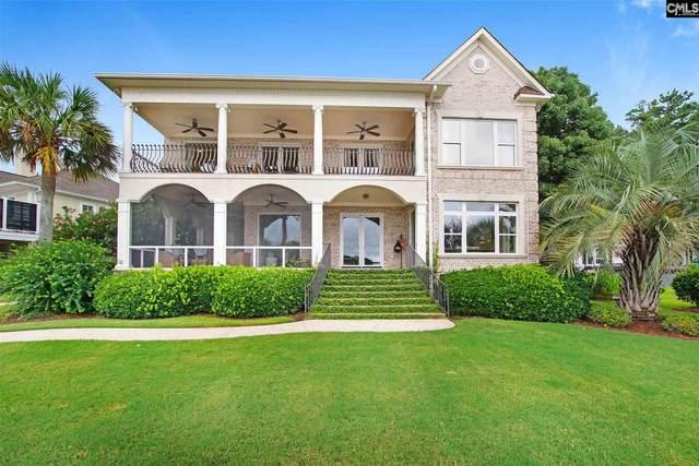 1049 Carl Shealy Road, Irmo, SC 29063 (MLS #498115) :: Fabulous Aiken Homes