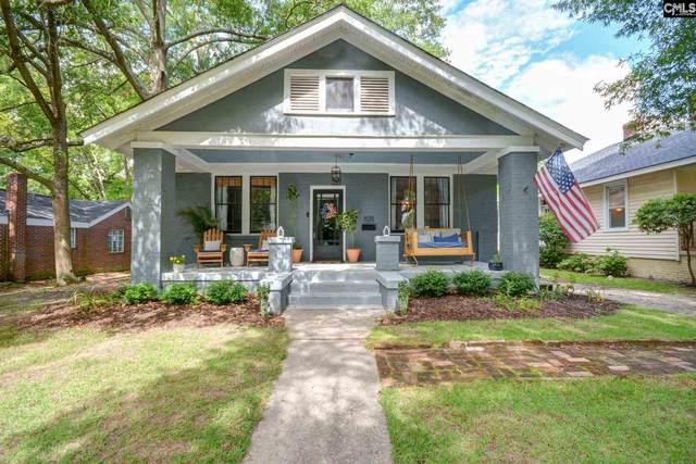 1125 Shirley Street, Columbia, SC 29205 (MLS #498118) :: Home Advantage Realty, LLC