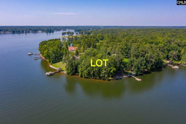 0 Key Island Road, Prosperity, SC 29127 (MLS #498119) :: The Olivia Cooley Group at Keller Williams Realty