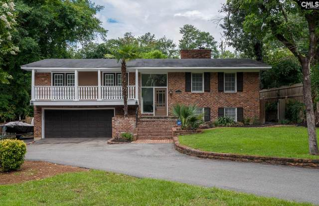 5901 Woodvine Road, Columbia, SC 29206 (MLS #498123) :: Realty One Group Crest
