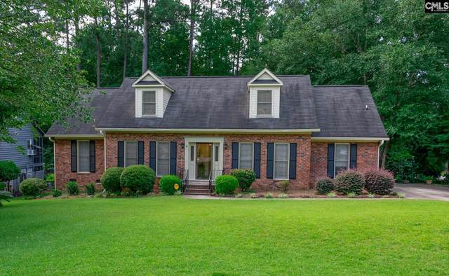 100 Timbertrace Court, Columbia, SC 29212 (MLS #498125) :: The Olivia Cooley Group at Keller Williams Realty