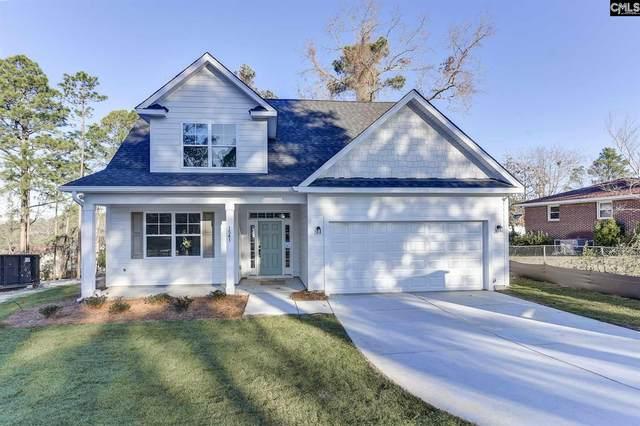 1539 Joiner Road, Columbia, SC 29209 (MLS #498129) :: Home Advantage Realty, LLC