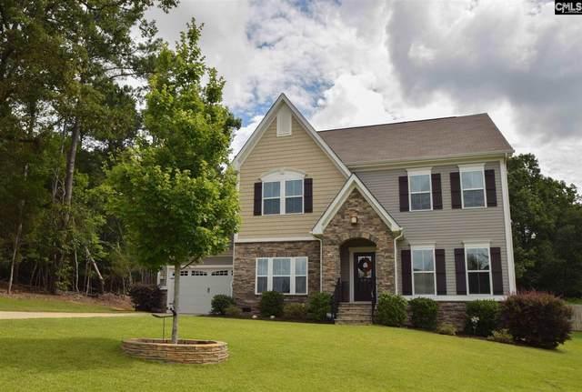 593 Newton Road, Irmo, SC 29063 (MLS #498132) :: Fabulous Aiken Homes