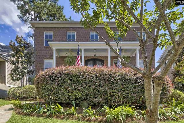 10 Links Walk Lane, Blythewood, SC 29016 (MLS #498138) :: Fabulous Aiken Homes