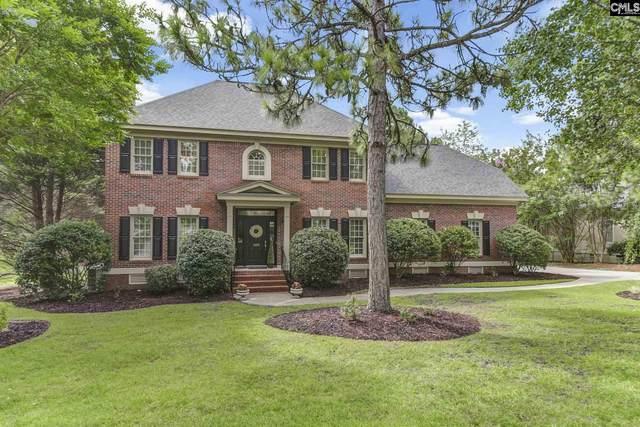 608 Bridgecreek Drive, Columbia, SC 29229 (MLS #498142) :: EXIT Real Estate Consultants