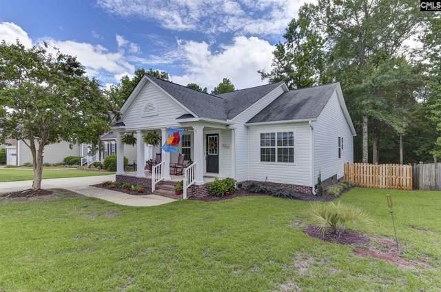 308 Whitewater Drive, Irmo, SC 29063 (MLS #498145) :: Fabulous Aiken Homes