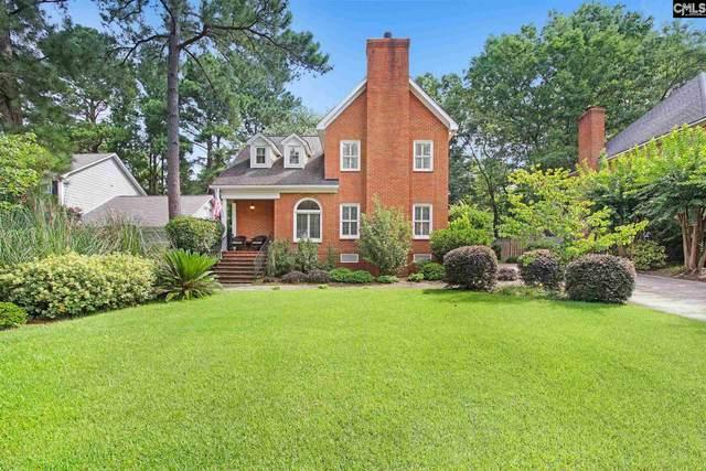 5931 Hampton Leas Lane, Columbia, SC 29209 (MLS #498151) :: The Neighborhood Company at Keller Williams Palmetto