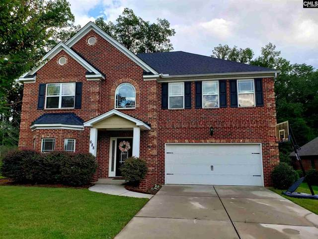 688 Village Market Drive, Chapin, SC 29036 (MLS #498156) :: Resource Realty Group